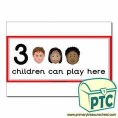How Many Children... Construction Area Signs - Primary Treasure Chest Classroom Organisation Primary, Eyfs Classroom, Classroom Rules, Teaching Activities, Teaching Art, Teaching Ideas, Activities For Kids, Ourselves Topic, Construction Area