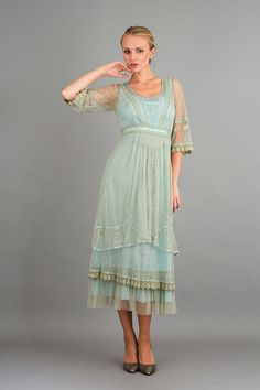 Nataya Dress Collection - Gorgeous Vintage Style Dresses-Nataya ...