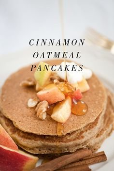 ... Simple by Quaker on Pinterest | Oatmeal, Baked oatmeal and Mornings