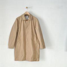 YAECA Men's Coat