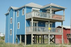 Kitty Hawk Vacation Rental: Blue Horizons 629 |  Outer Banks Rentals