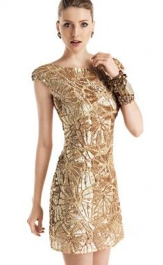 Modelos De Vestidos De Fiesta | Vestidos de Fiesta de Noche