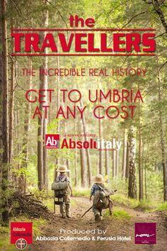 See the video: https://www.youtube.com/watch?v=eufOE_oPUOM -  #travel #Umbria #Perugia #hotel #holiday #collazzone #todi #abbazia #italy #arte #albergo #residenza d'epoca