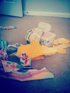 Live a Charmed Life: DIY Baby Toy