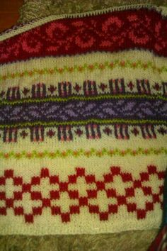 Hand Knitting, Knitting Patterns, Colour Combinations, Knits, Charts, Bohemian Rug, Stitches, Swatch, Blanket