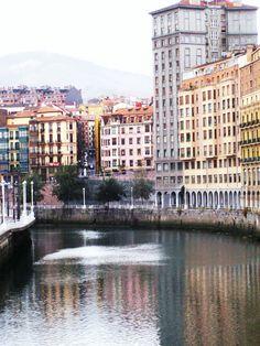 Bilbao, Euskadi