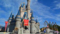 Walt Disney World Hacks. Tips and tricks from insiders to make your Walt Disney World Vacation easier. #disneyworld #disneytips