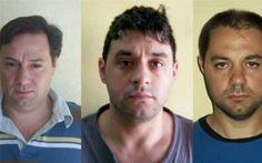 ?Crees que encontrar?n a los 3 #Pr?fugos del #Penal #GeneralAlvear en #Argentina? #TNxDE - http://a.tunx.co/Df1b6