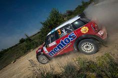 Ukranian Rally Championship
