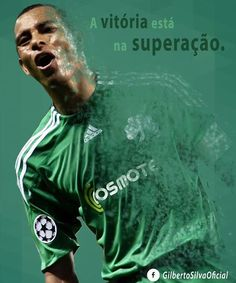 Recordar é sempre bom. #The #Invisible #Wall #Gilberto #Silva #Technical #Director #Panathinaikos #PAO #Athens #Greece #Captain #Celecao #Welcome #Home