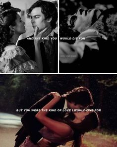 """8,506 Likes, 159 Comments - — The Vampire Diaries (@dailydelenas) on Instagram: """"— Defan or Delena? Follow @dailydelenas [me] for more """""""