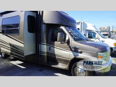 2011 Coachmen Concord 300TS, Class B+ RV For Sale in Ringgold, Georgia | RVT.com - 189825 Ringgold Georgia, Class B Rv, Small Rv, Option B, Buying An Rv, Used Rvs, Rv Dealers, Rv For Sale, Best Investments