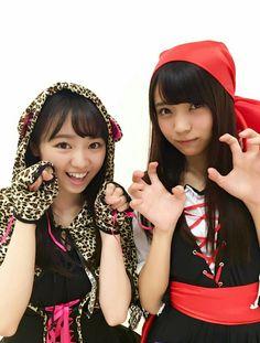欅坂46 今泉佑唯 小林由衣 Keyakizaka46 Imaizumi Yui Kobayashi Yui