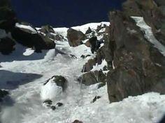 [2006] Peking University Mountaineering Team - Mt. Bogda 2006年北大山鹰社攀登博格达峰
