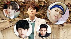 Nggak Hanya Modal Tampang, 7 Idol Cowok Korea Selatan Ini Terbutkti Berotak Encer!