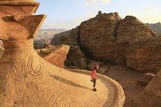 Petra - Wadi Musa, Jordan