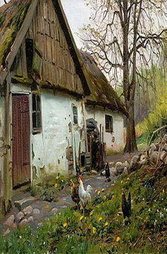 ... by Peder Mork Monsted