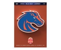 Have and re-watch your favorite moments from the 2014 Fiesta Bowl! Dvd Pkg Fiesta Bowl 2014 | Boise State Bronco Shop
