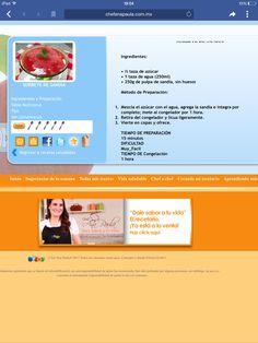 Sweet And Saltines, Recipes, Watermelon Sorbet, Mugs, Drawings