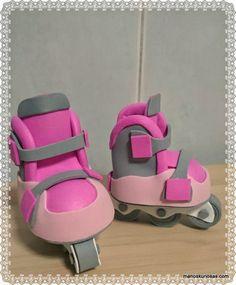 fofucha patinadora
