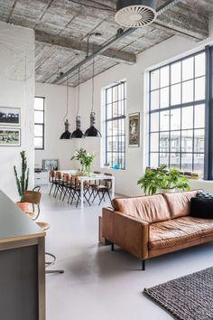 Awesome Apartment Decorating Idea 48