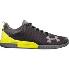 watch b3c46 0752f Under Armour Men s Charged Legend Training Shoes (Grey, Size 16) - Men s  Training