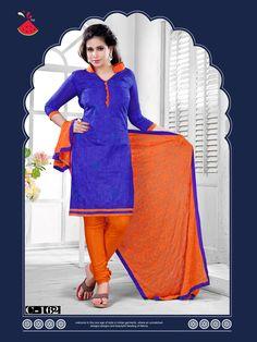 Muskmelon Chanderi Unstiched Dress Material E-mail:venketeshmarketing2015@gmail.com Mobile No: +91 8905355882