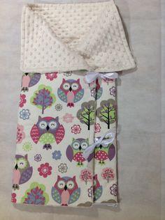Baby Blanket Play Mat Sleeping Bag Padded Wrap Pouch Newborns Infants Shower Gifts Pram Sleeping Bag Snuggle Bag by avamaydesigns1 on Etsy