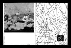 Strapazin No.110: Collision : Julia Marti