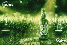 Tuborg_Launch Campaign on Behance