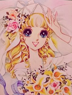 Feh Yes Vintage Manga Old Anime, Anime Art, History Of Manga, How To Draw Anime Eyes, Traditional Tattoo Flowers, Coloring Book Art, Girls With Flowers, Japanese Cartoon, Anime Princess