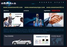 Essens - Free registration - www.essensworld.com -  ID- 10001234 - More about on http://essensclub.cz/registrace/essens-free-online-registration/