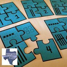 CLUB DE IDEAS | 3 ideas para trabajar numeración ~ La Eduteca