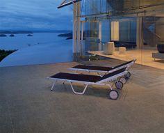 Ecotech gulvfliser fra Floor Gres Patio Tiles, Ping Pong Table, Tile Floor, Exterior, Flooring, Building, Outdoor Decor, Furniture, Porcelain Floor
