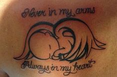 The Stir-11 Meaningful Tattoos That Memorialize Miscarriage & Infant Loss (PHOTOS)
