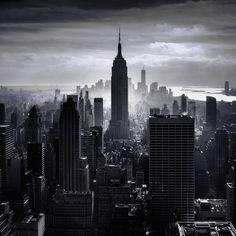 Portfolio - BWVISION - Black and White fine art photography and long exposure photography