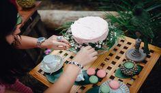 Tropical Decor | Wedding planner Berezi Moments