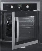 5ha 200rx Or 24 Side Opening European Convection Electric Wall Oven 849 00 I Want That Home Stuff Pinterest