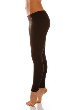 Kaya Leggings in black from Mika Yoga Wear  $54.00
