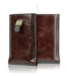 Ted Baker Pull Tab Pouch