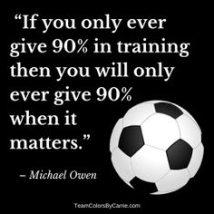 Motivational Soccer Quotes, Football Quotes, Basketball Quotes, Sport Quotes, Quotes About Soccer, Soccer Quotes For Girls, Sports Inspirational Quotes, Football Is Life, Soccer Pro