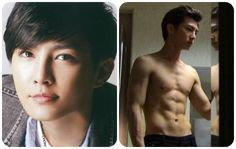 13 Hot Taiwanese actors you can't live without