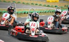 Can Go Karting Turn Your Mood? - The Business, Finance & Investments Blog