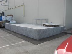 Commercial and Industrial Concrete projects by Avante Concrete, a commercial concrete contractor with over 40 years experience Concrete Contractor, Concrete Projects, Vancouver, Commercial