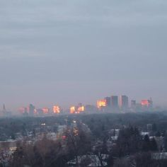 shining city on the prairie :) Photo credit Donna Matskiw via Global Winnipeg Seattle Skyline, New York Skyline, City Scapes, San Francisco Skyline, Photo Credit, Canada, Travel, Voyage, Viajes