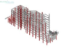 #SiliconInfo provides definitive #Structural #BIM Services by completely handling large scale infrastructure projects. Where our Team of Expertise #BIMEngineers which delivers the best #Structural Engineering BIM design also. More than 12+ Years of Experiences for #BIM services.