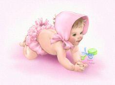 Precious Little One