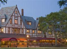 Red Coach Inn - Niagara Falls, New York. Niagara Falls Bed and Breakfast Inns