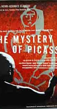 Directed by Henri-Georges Clouzot.  With Pablo Picasso, Henri-Georges Clouzot, Claude Renoir. A filmed record of Pablo Picasso painting numerous canvases for the camera, allowing us to see his creative process at work.