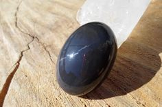 obsidian cabochon-rainbow obsidian cabochon-black obsidian cabochon-crystal therapy gemstones-healing stones-cabochon gemstone-oval cabochon by ARTEAMANOetsy on Etsy Jewelry Supplies, Craft Supplies, Stone Art, Healing Stones, Green Colors, Jade, Arts And Crafts, Therapy, Rainbow